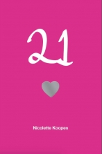 Nicolette Koopen , 21