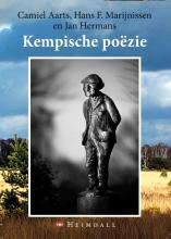 Camiel  Aarts, Hans F.  Marijnissen, Jan  Hermans Heimdall Kempische poëzie