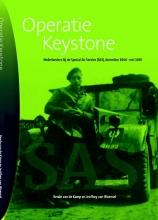 Rende van de Kamp, Jeoffrey van Woensel Operatie Keystone