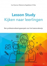 Marianne Espeldoorn-Finke Ina Cijvat, Lesson Study
