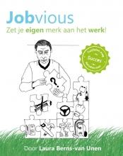 Laura Berns-van Unen , Jobvious