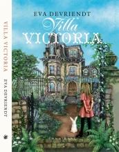 Tim F. van der Mensbrugghe Eva Devriendt, Villa Victoria