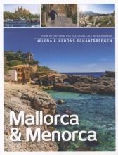 Helena F.  Redóns Schaatsbergen Mallorca & Menorca