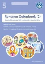 , Rekenen 2 groep 5 Oefenboek
