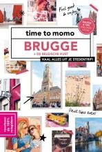 Manon Dekien , Brugge + de Belgische kust