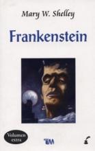 Shelley Mary W Frankenstein