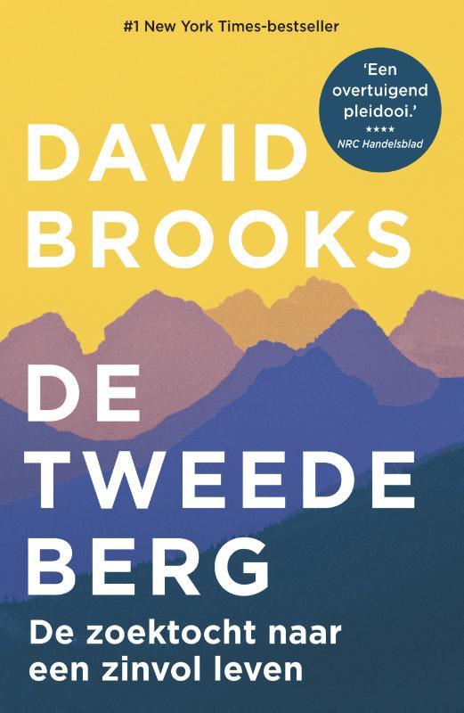 David Brooks,De tweede berg