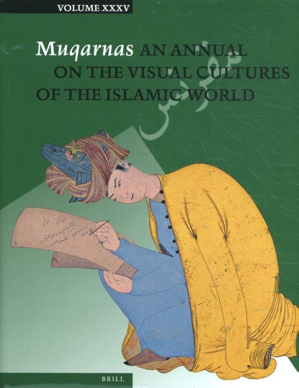 ,Muqarnas 35