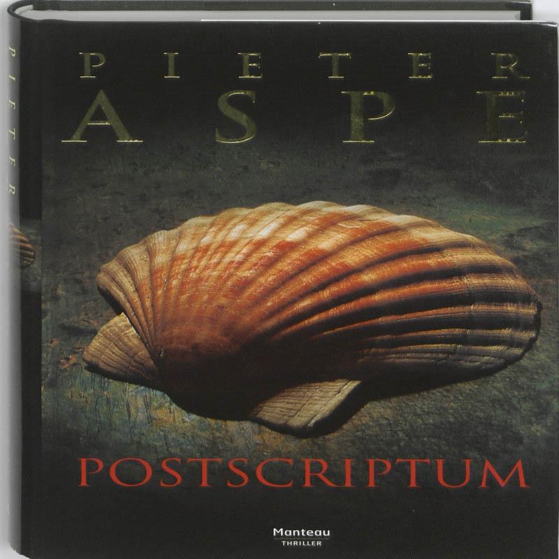 Pieter Aspe,Postscriptum