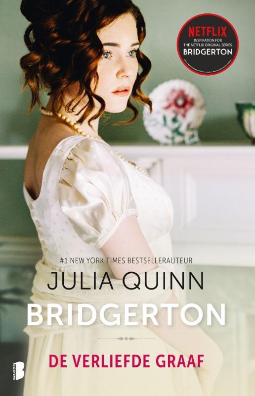 Julia Quinn,De verliefde graaf