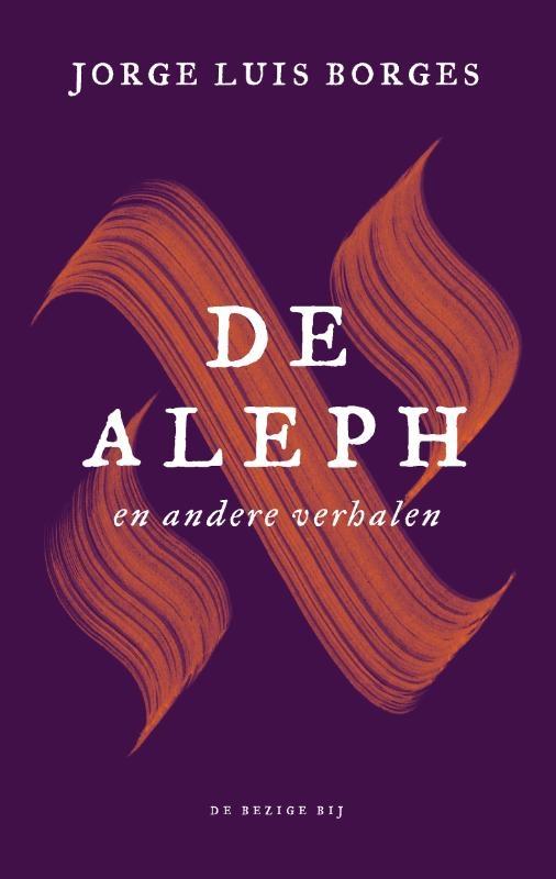 Jorge Luis Borges,De Aleph en andere verhalen