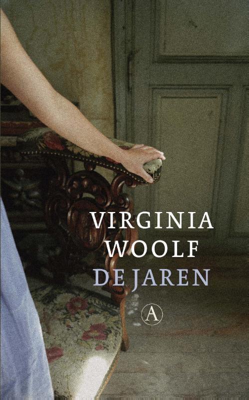 Virginia Woolf,De jaren