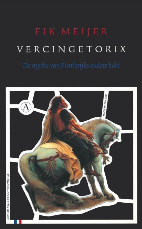 Fik Meijer,Vercingetorix