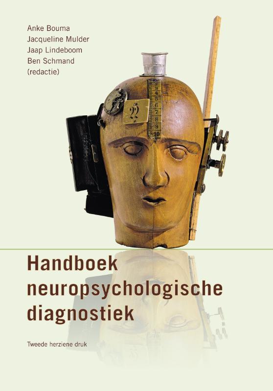 ,Handboek neuropspychologische diagnostiek