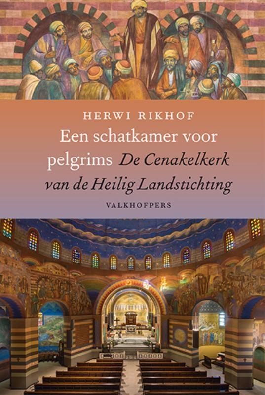 Herwi Rikhof,Een schatkamer voor pelgrims