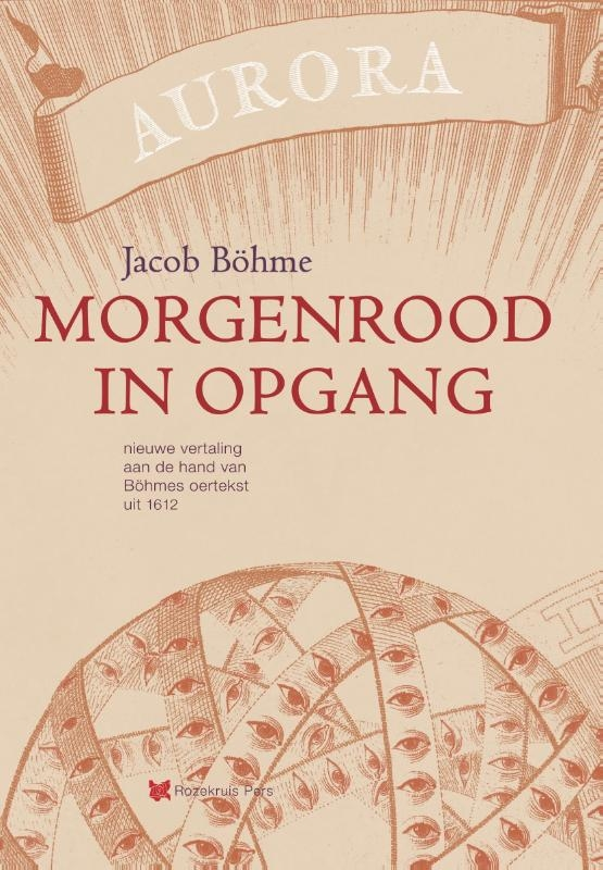 Jacob Boehme,Morgenrood in opgang