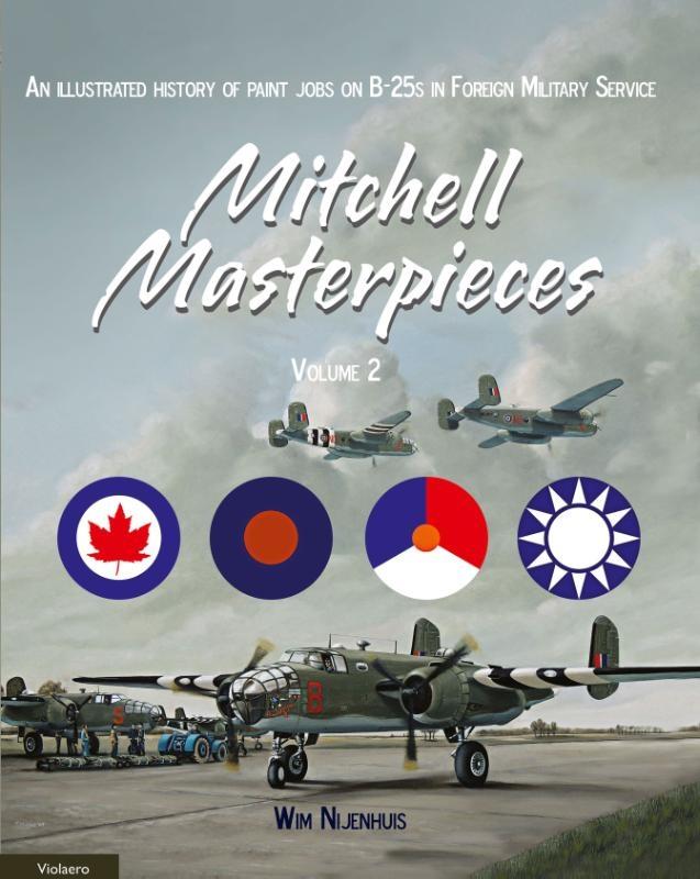 Wim Nijenhuis,Mitchell Masterpieces 2 2