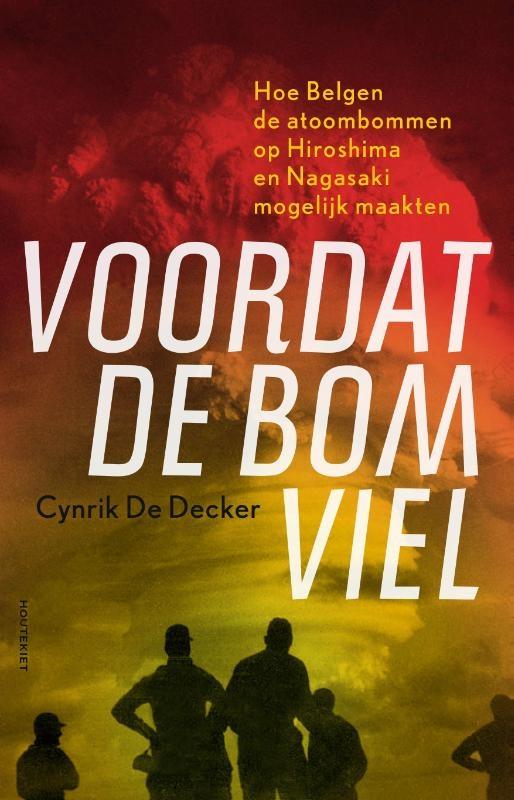 Cynrik De Decker,Voordat de bom viel