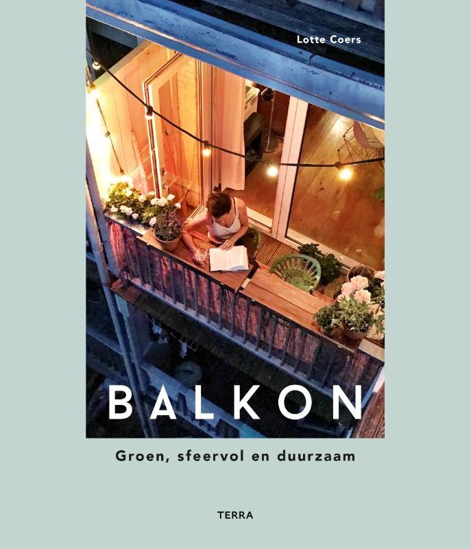 Lotte Coers,Balkon