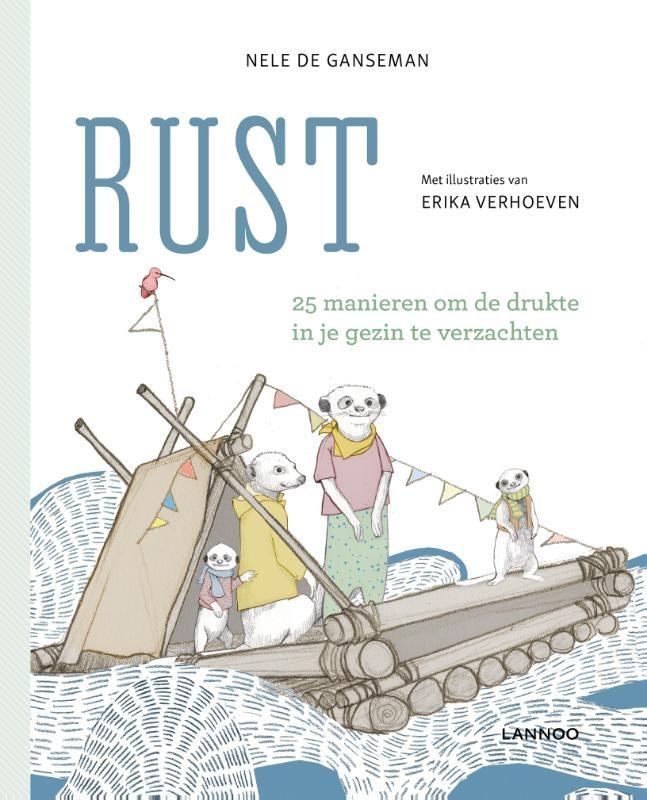 Nele De Ganseman,Rust