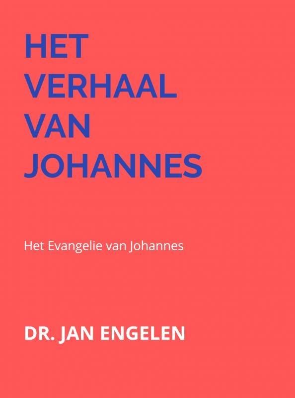 Jan van Engelen,Het verhaal van Johannes