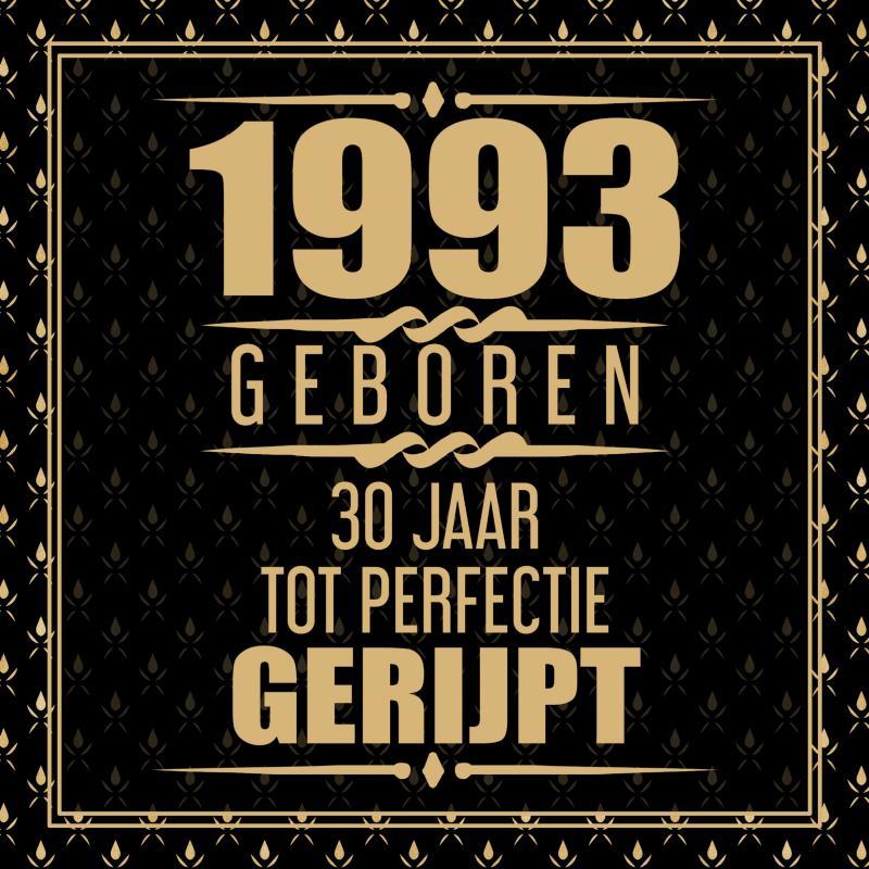 Niek Wigman,1991 Geboren 30 Jaar Tot Perfectie Gerijpt