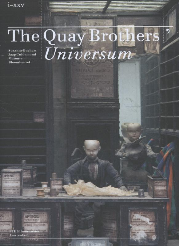 ,The quay brothers` universum
