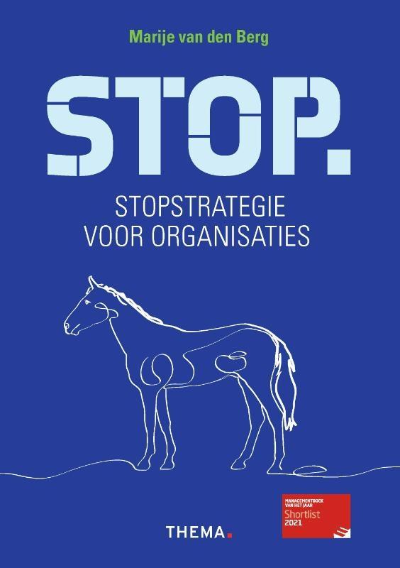 Marije van den Berg,Stop