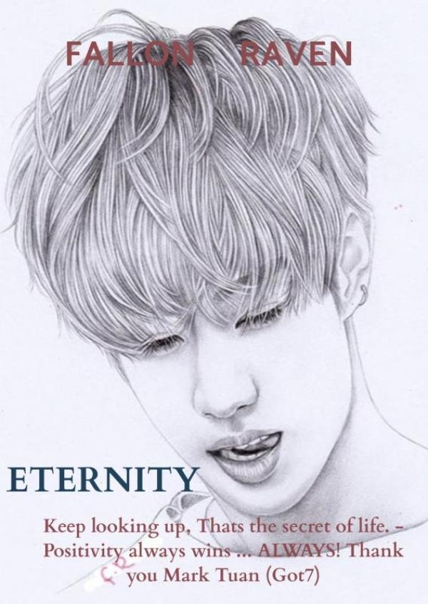 Fallon Raven,Eternity