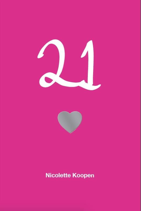 Nicolette Koopen,21