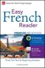 R. De Roussy de Sales,Easy French Reader Premium, Third Edition