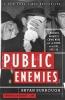 B. Burroughs,Public Enemies