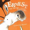 Rayner, Catherine,Ernest, the Moose Who Doesn`t Fit