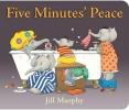 Murphy, Jill,Five Minutes` Peace