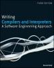 Mak, Ronald,Writing Compilers and Interpreters