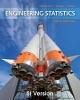 Montgomery, Douglas C.,Engineering Statistics 5E International Studentm Version