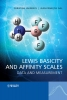 Laurence, Christian,Lewis Basicity and Affinity Scales