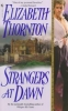 Thornton, Elizabeth,Strangers at Dawn