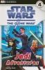 Beecroft, Simon,Jedi Adventures