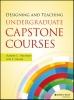Hauhart, Robert C.,Designing and Teaching Undergraduate Capstone Courses
