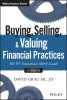 David Grau,Buying, Selling, and Valuing Financial Practices