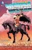 Azzarello, Brian,Wonder Woman