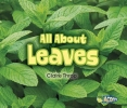 Throp, Claire,All about Leaves