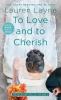 Layne, Lauren,To Love and to Cherish