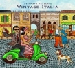 ,Putumayo Presents*Vintage Italia(CD)