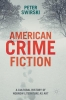Swirski, Peter,American Crime Fiction