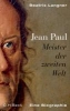 Langner, Beatrix,Jean Paul