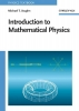 Vaughn, Michael T.,Introduction to Mathematical Physics