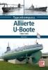 Karr, Hans,Alliierte U-Boote