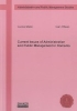 Matei, Lucica,   Oltean, Ioan,Current Issues of Administration and Public Management in Romania